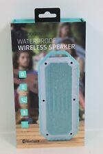 Goodmans Waterproof Wireless Speaker 335707