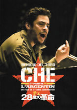 Che Guevara vintage movie poster print 5