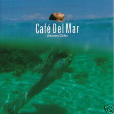 CAFE DEL MAR 8 = Lamb/Afterlife/Goldfrapp/Illumination/Onono..=CHILL DOWNTEMPO!!