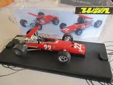 VEREM Ferrari F1 de 1968 n°22  réf:742 Neuf boite d'origine 1/43