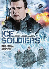 Ice Soldiers New DVD, NEW !!!