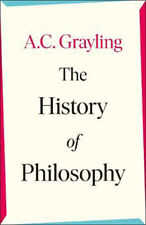 The History of Philosophy | A. C. Grayling