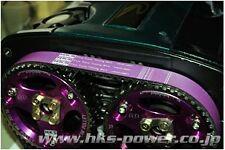 New HKS Fine Tune Timing Belt for MR2 Altezza Celica 3S-GE 174Y25.4 24999-AT005