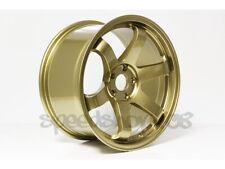 Rota Grid Wheels Gold 18x95 38 5x1143 For Subaru Sti 05 17 Wrx 15 2017