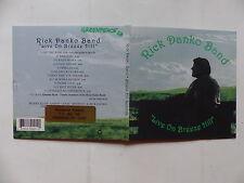 CD Album RICK DANKO BAND Breeze hill records 6 87241-0001-2 1