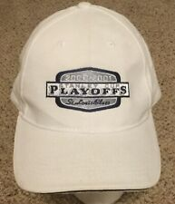 Stanley Cup St Louis BLUES Hockey Cap 2000-01 NHL Playoffs Adjustable Adult Hat