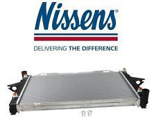 For Volvo 850 S70 Aluminium Core Plastic Tank Radiator Nissens 65539A 8603770