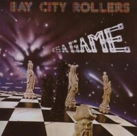*NEW* CD Album Bay City Rollers - It's a Game (Mini LP Style Card Case)