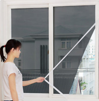 Mosquito Window Mesh Curtain
