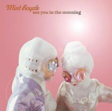 MINT ROYALE = see you in the morning = Finest Electro Breakbeat Synth-Pop Groove