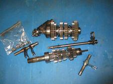 SUZUKI GSXR 1000 K1 K2 GSX-R 2001 2002 COMPLETE ENGINE GEARBOX