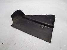 91 Polaris Trail Boss 350L    RH inner splash shield  guard     2444