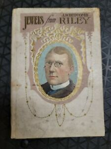 Jewels From J. Whitcomb RileyBy Riley, J. Whitcomb