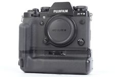 Fujifilm X-T3 26.1MP Mirrorless Digital Camera w/ Battery Grip, OG Box  #P2838