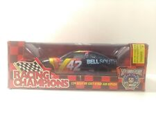 Racing Champions Nascar 1:24 Scale Diecast Stock Car The Originals 42 Bell South