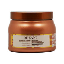 MIZANI Strength Fusion Post-Chemical Treatment Recover Mask 16.9oz w/ Nail File