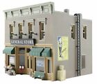 Woodland Scenics Built / Ready Lubener's General Store HO Train Building BR5021