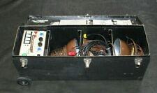 Speedotron D1204 Light System Pack + 3 Lights  @B12