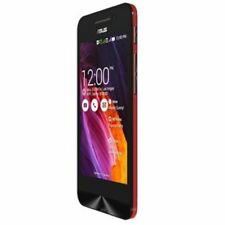 Factory Unlocked ASUS Red Mobile Phone
