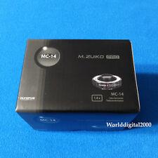 Olympus Genuine M.Zuiko Digital MC-14 1.4x Teleconverter For 40-150mm F2.8 PRO