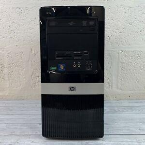 HP Pro 3135 MT - AMD Athlon II X2 250 3.0 GHz - 2 GB RAM - 320 GB HDD