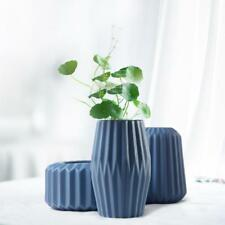 Ceramic Tabletop Vase Elegant Modern Home Decorations High Quality Furniture New