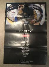 Supreme New York 2014 Cherry Poster Large Ultra Rare Tyshawn Jones