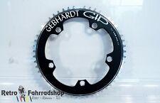Gebhardt gip cnc bicicleta de carreras tiempo cadenas de conducción hoja BCD 144mm 53 dientes BJ 2004 rar Top