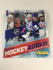 2010-11 Panini NHL Hockey Sticker Album LB02
