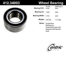 C-TEK Standard Wheel Bearing fits 2001-2009 BMW X5 X3 525xi,530xi  C-TEK BY CENT