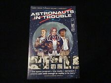 Astronauts In Trouble #1 - NM  Image  Adlard Art!