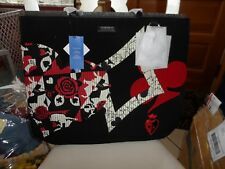 Disney Alice in Wonderland Painting the Roses Red Iconic Tote by Vera Bradley #2
