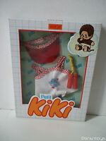 Tenue Vintage Petit KiKi #6 / Monchhichi Chicaboo Sekiguchi Ajena [ Neuf ]