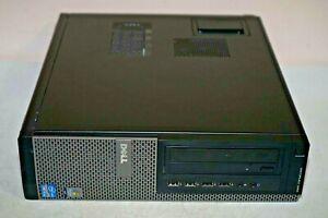 ^ Dell OptiPlex 990 DT Intel i5-2500 3.3GHz 8GB Ram No HD #297