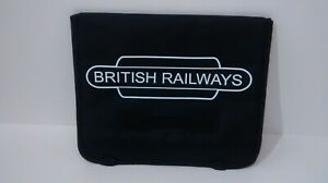 British Railways  washable fabric toolroll greatgift idea for rail models 22pkt
