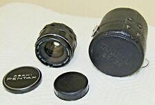 SUPER-TAKUMAR 28MM F3.5 Lens M42 Mount Pentax