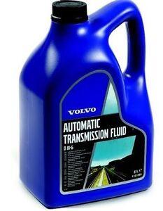 Volvo Penta Equivalent Automatic Transmission Fluid  85122800 1 Ltr