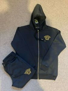 Versace Tracksuit Mens Small S