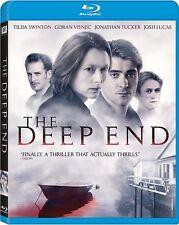 THE DEEP END (Tilda Swinton)  -  Blu Ray - Sealed Region free