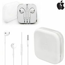 Original Apple EarPods Earphones w/ Remote and Mic for iPhone 4 5 6 6S Plus
