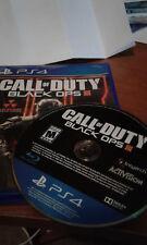 Call of Duty: Black Ops III (SONY PlayStation 4,2015)