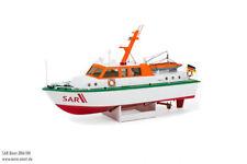 SAR Boot Seenotrettungsboot 53cm NEU aero-naut RC-Boot Schiff Baukasten