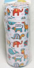 Thermo-Tasche Thermotasche Isoliertasche Flaschenwarmhalter Thermobox 1 Flasche