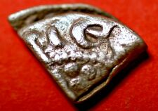 England Hammered Coin Half Cut Peny ND