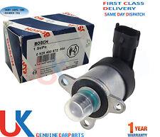 FUEL PUMP PRESSURE REGULATOR CONTROL VALVE RENAULT MASTER TRAFIC MK2 2.2 2.5 DCI