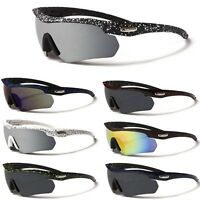 Mens Cycling Triathlon Baseball Water Sports Sunglasses Half Frame Youth Glasses