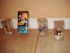 Girls Nite Out Truth Be Told Game 3 Freezer Shot Glass
