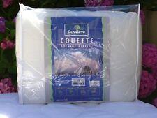 "COUETTE ""DOUX REVE"" POLAIRE 500g/m2 AIR-FILL 200 x 200 FABRICATION FRANCAISE"
