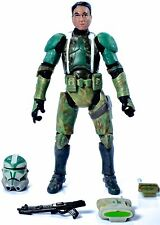 Star Wars: The Vintage Collection 2011 COMMANDER GREE (VC43) - Loose