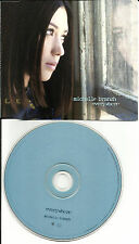 MICHELLE BRANCH Everywhere 2001 Made in EUROPE PROMO DJ CD single USA seller